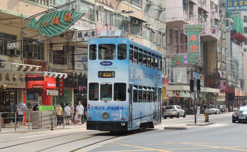 香港警察、天安門事件の追悼集会を禁止